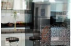Película 3M Prestige 40 Instalação Parcial