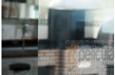 Película Espelhada 3M Silver Metalizada 17% Prata Instalação Parcial