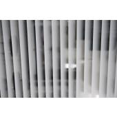 Película Decorativa Listras Degradê Vertical Detalhe